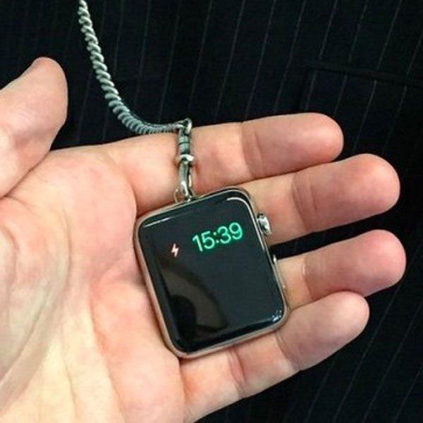 tom ford apple watch