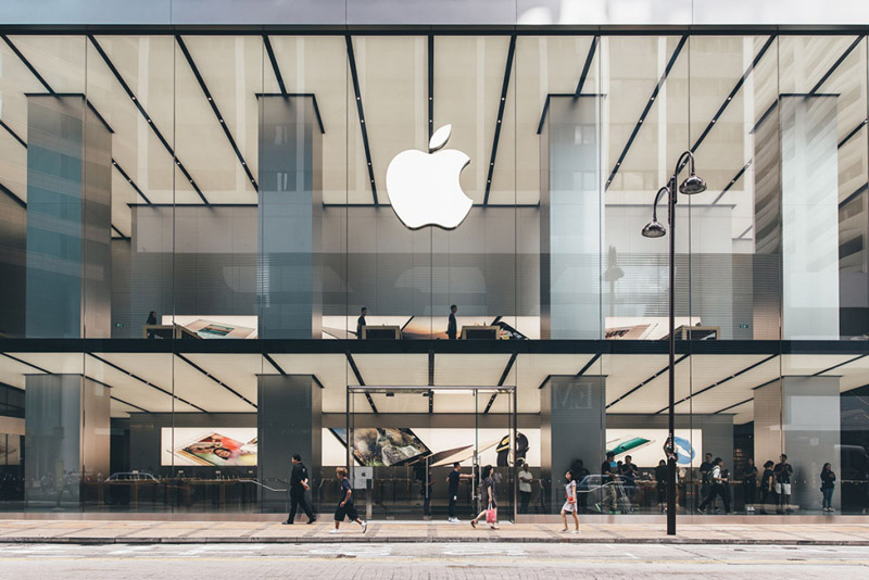 apple store canton road open-1