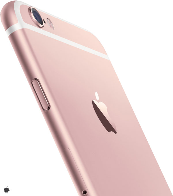 iphone 6 rose gold 007