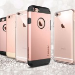 rose pink iphone 6s