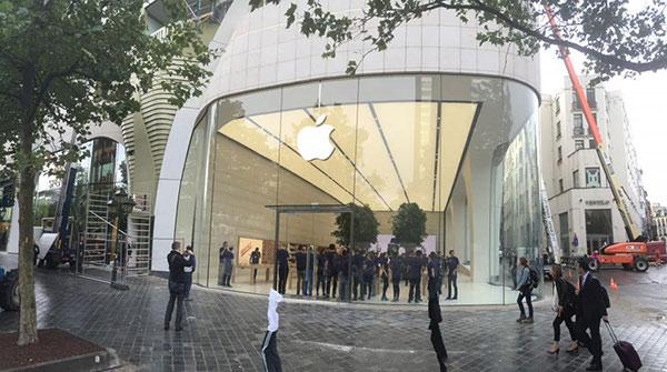 apple store belgium7