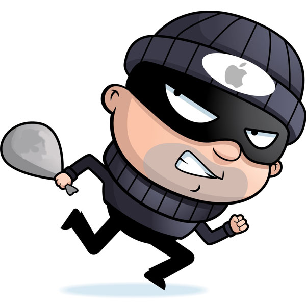 apple thief 2