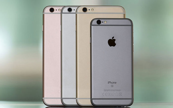 iphone6s all
