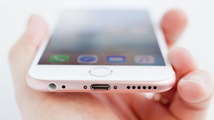iphone6s lightning