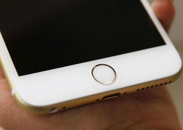 iphone6s touchid