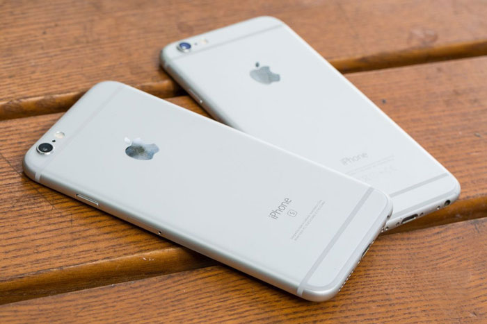 iphone6s two