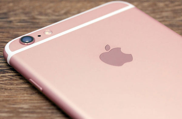 iphone6s pink