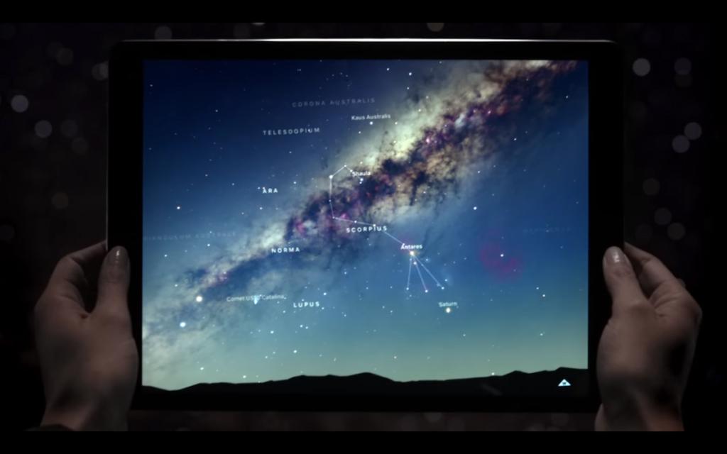 A great big universe iPad Pro 1024x640 copy