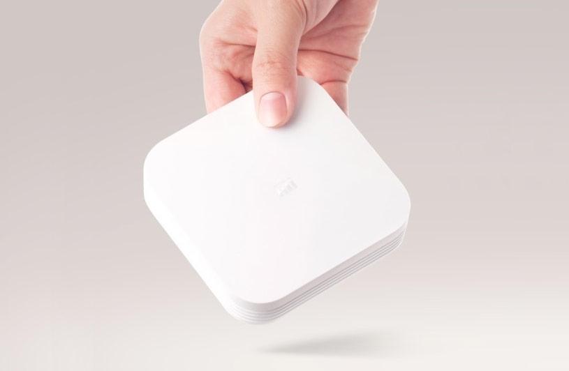Xiaomi Mi Box 3 5