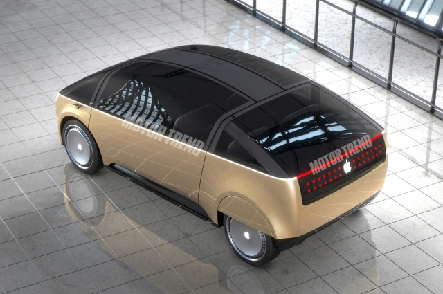 apple car14