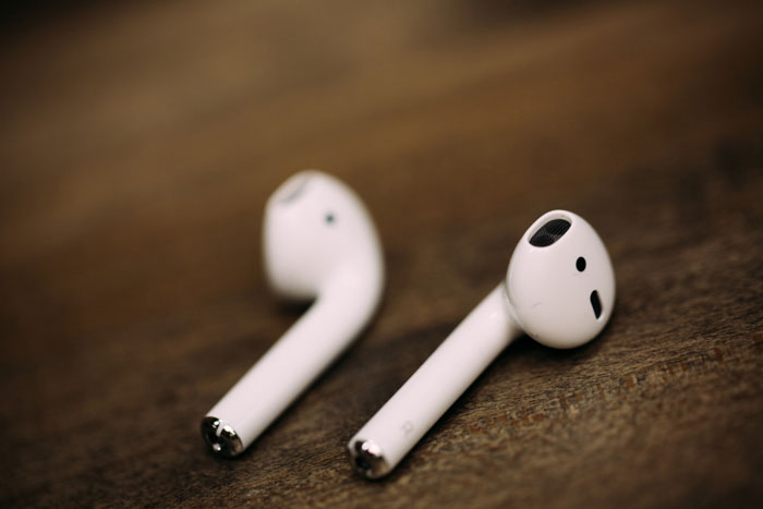 iphone7 5 airpods