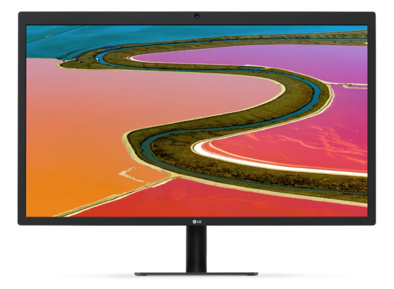LG 5K UltraFine Display 3