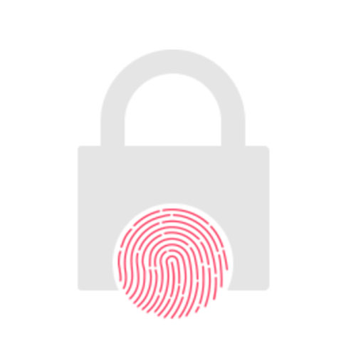 macbook inlock touchid