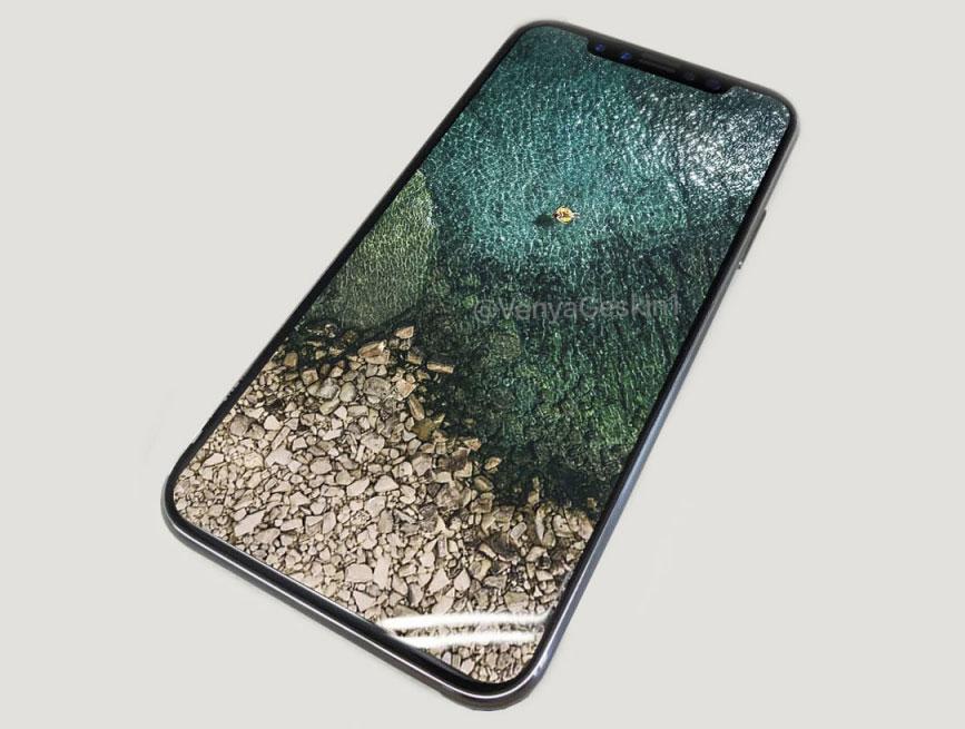 iPhone 8 maket 1