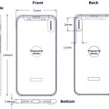 iphone 8 touch ID back 2