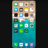 iPhone 8 iOS 11 new 3