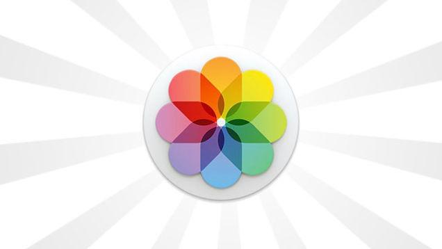 photos app ios