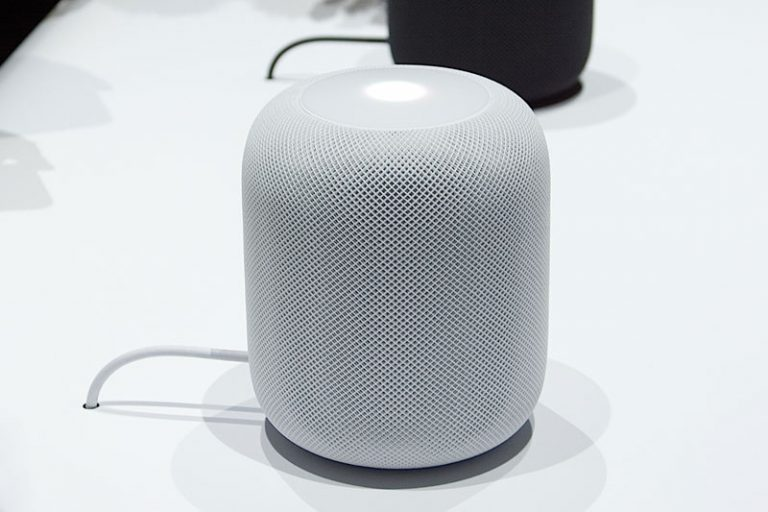 HomePod chance 1