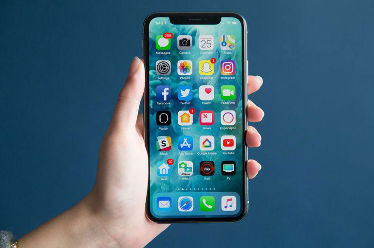 iphone x rew 19