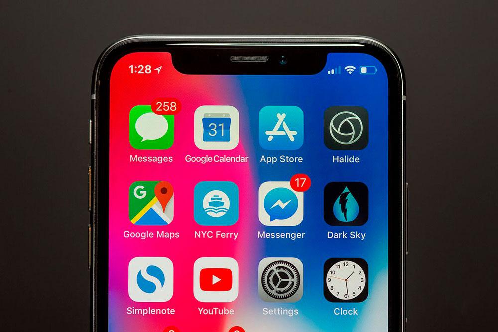 iphone x rew 25