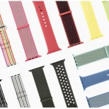 apple watch spring collection bands 800x609
