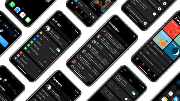 ios 12 dark mode e1528191223450