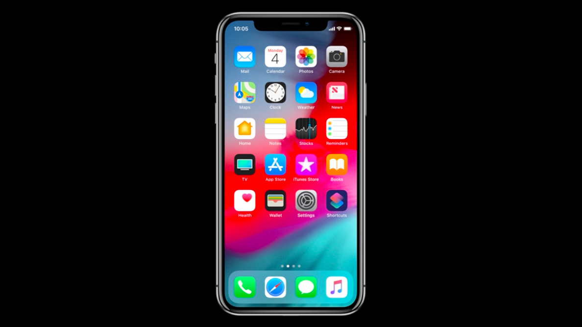 ios 12 iphone