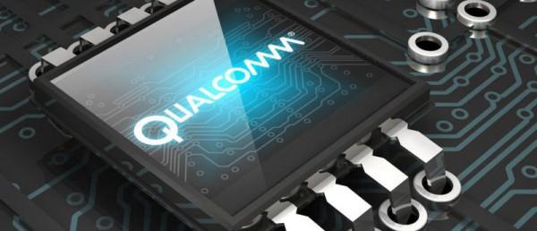 Qualcomm chip