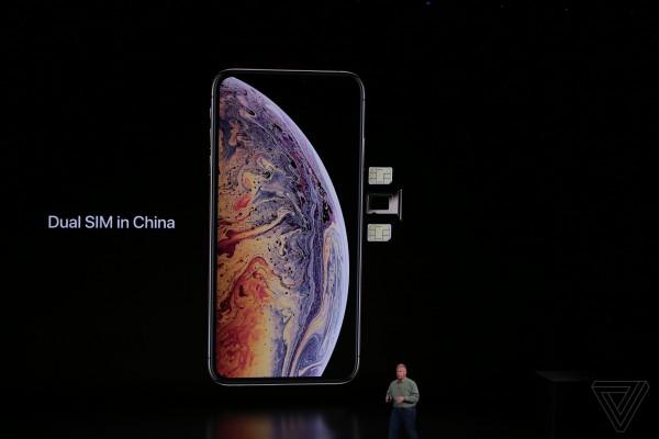 apple iphone 2018 event theverge dbohn 1354
