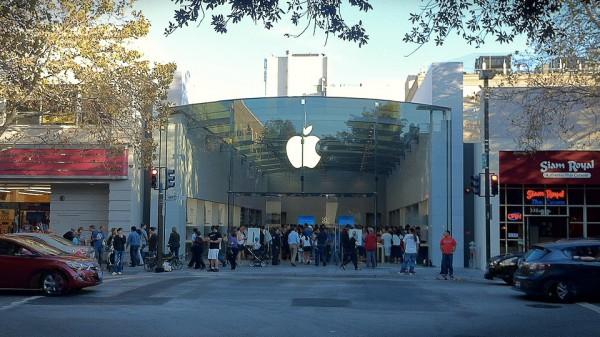 apple store palo alto