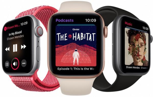 apple watch 41