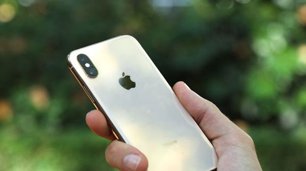 iphone xs xs max review 1