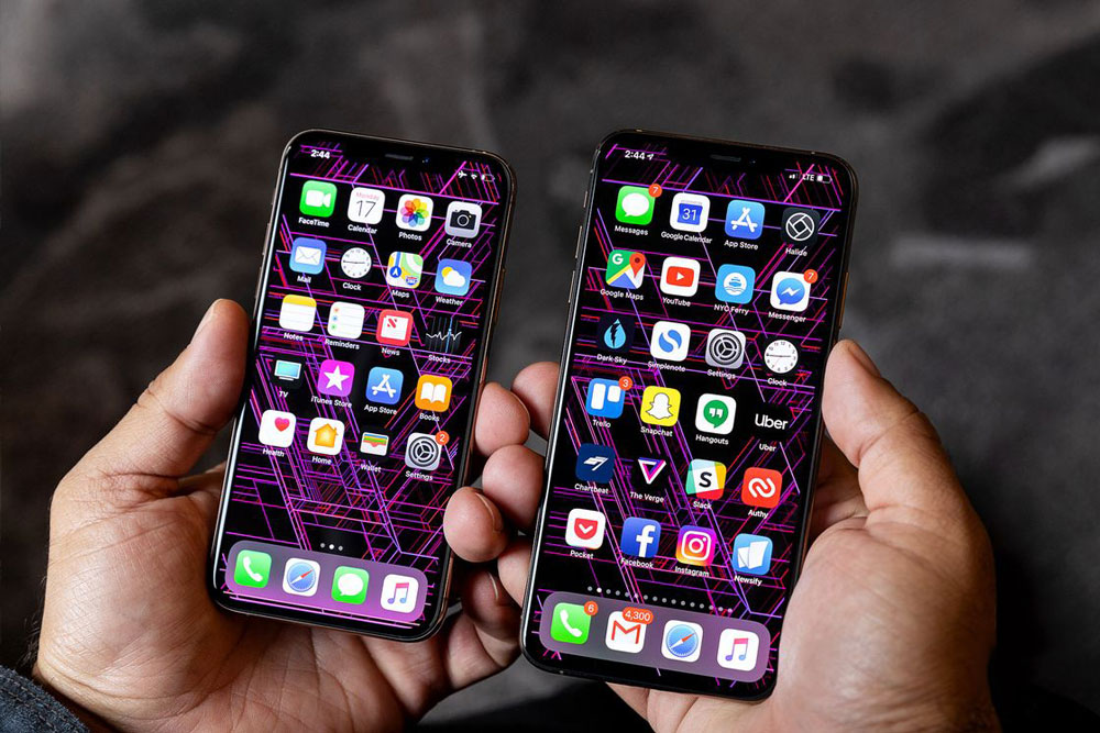 iphone xs xs max review 10