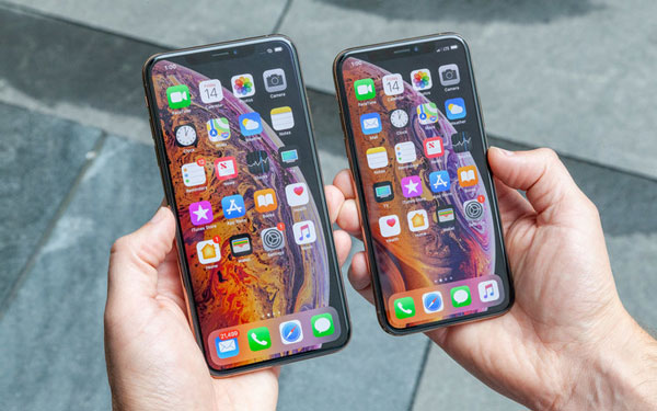 iphone xs xs max review 3