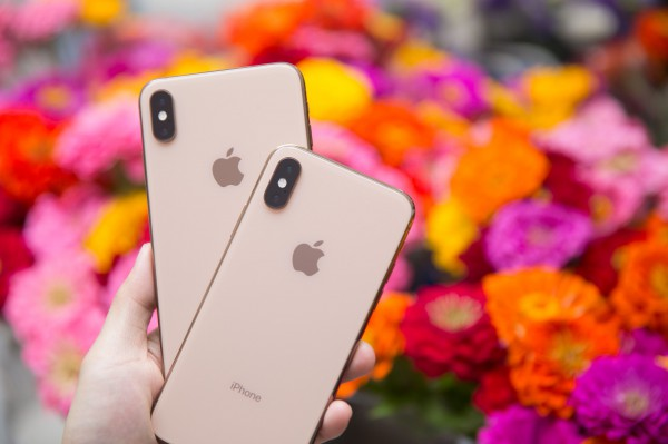 iphone xs xs max review 5
