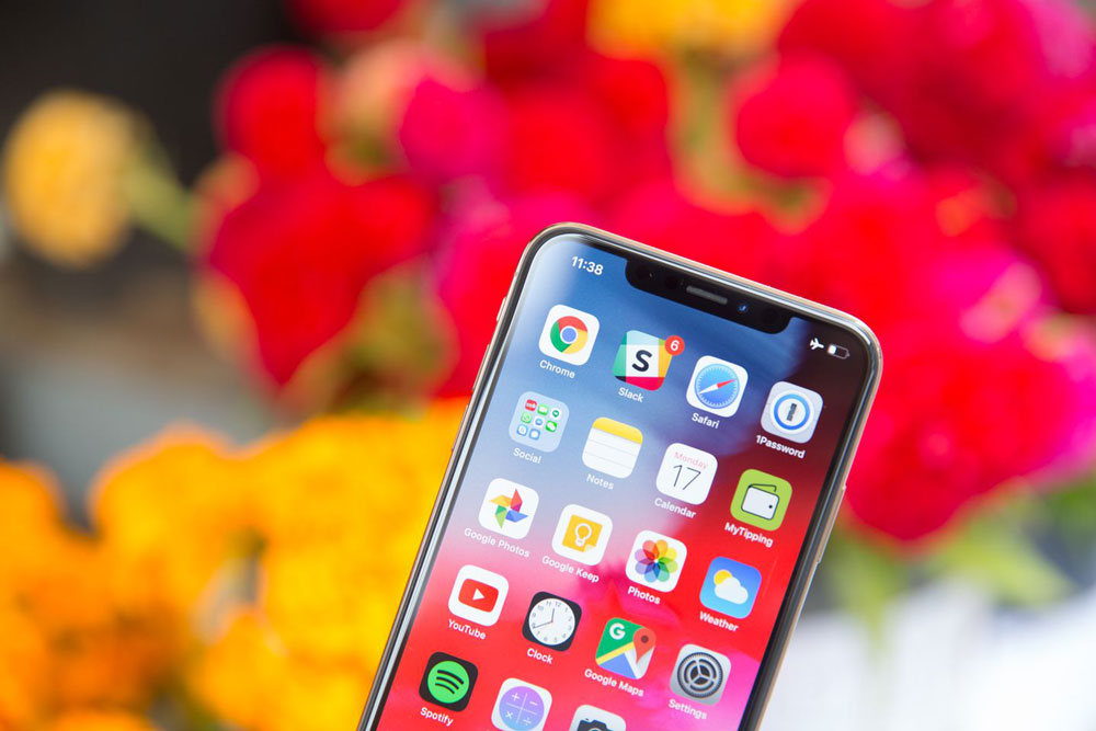 iphone xs xs max review 8