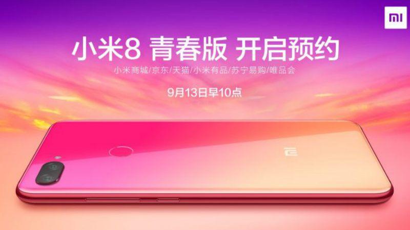 mi8youth teaser weibo main 1536826281013