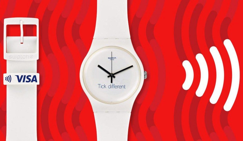 swatch tick different