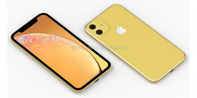 2019 iphone