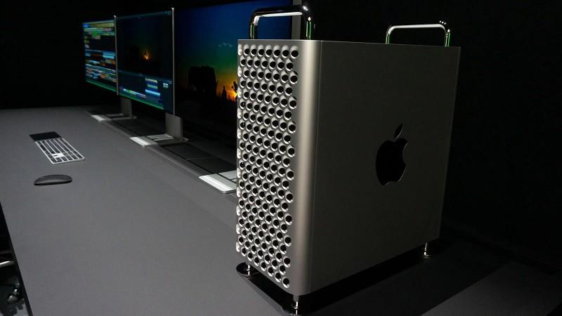 mac pro closer