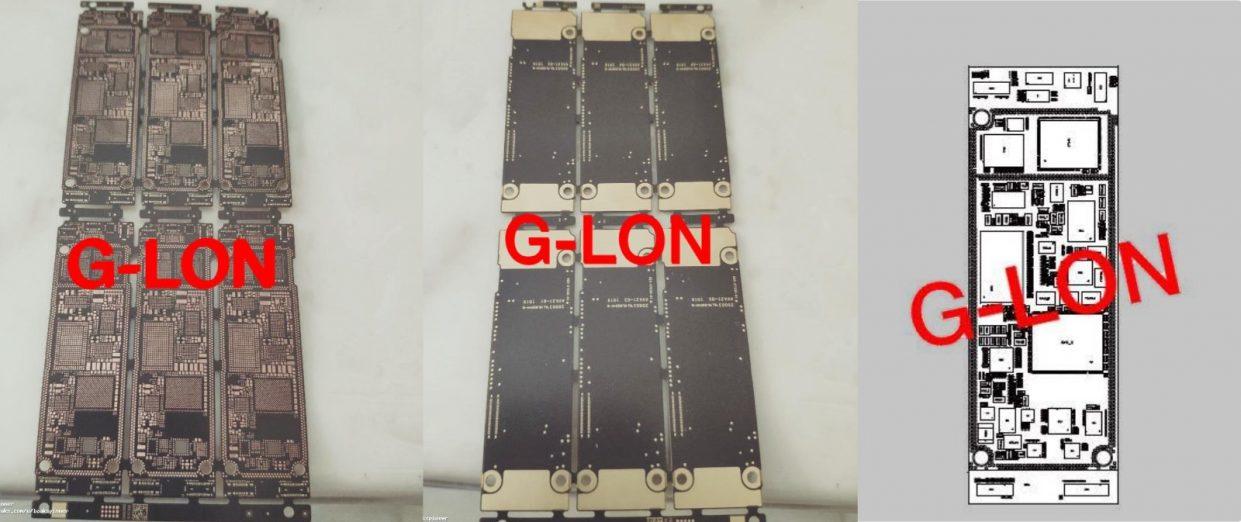 iphone xi logic board leaks out 343332