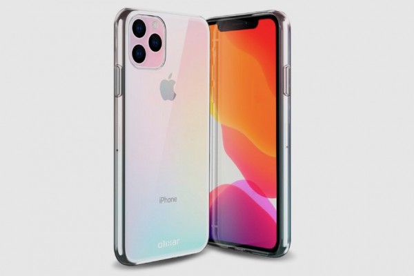 The iPhone 11 Pro might launch in a Galaxy Note 10 like gradient color 2