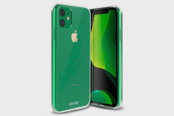 iPhone 11 green 2 2