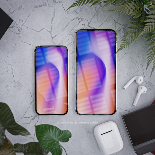 koncept iphone 12 pro max radom s iphone 12 pro s 54 ekranom picture3 0 resize