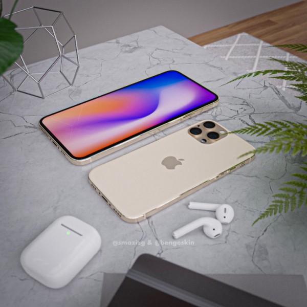 koncept iphone 12 pro max radom s iphone 12 pro s 54 ekranom picture3 2 resize