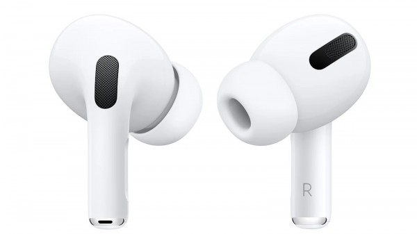 airpods apple press
