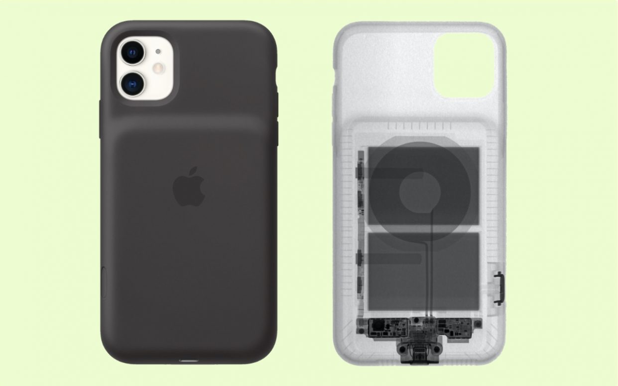 smart battery case 11 iphone11 4