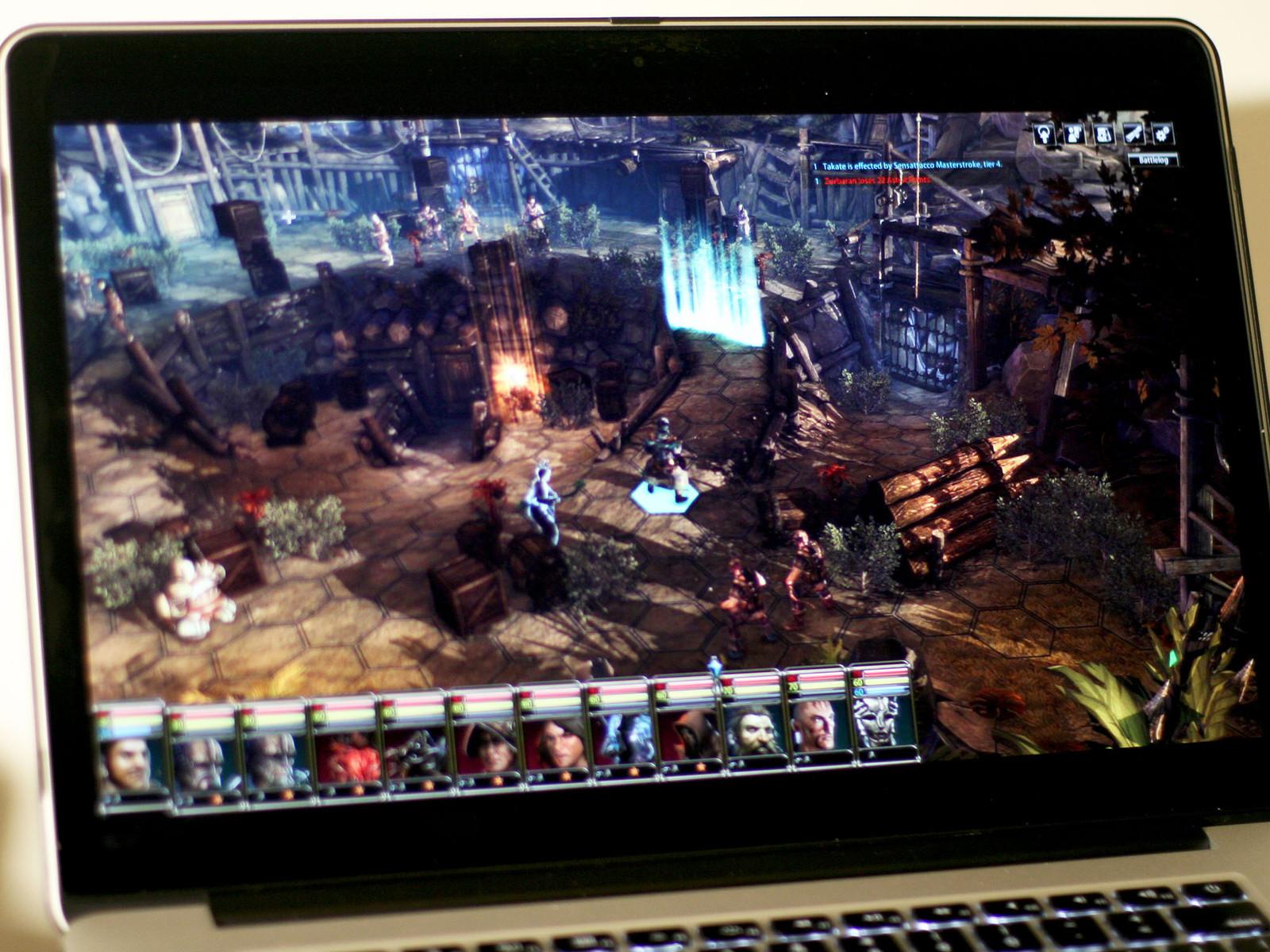 mac games january hero
