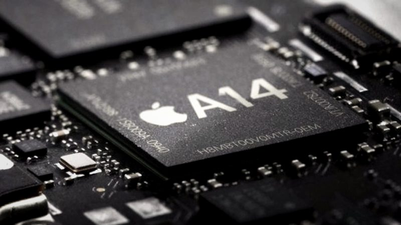 AppleA14GB