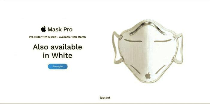 apple mask pro 1